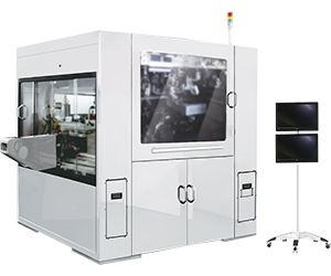 QX3000/麒芯3000